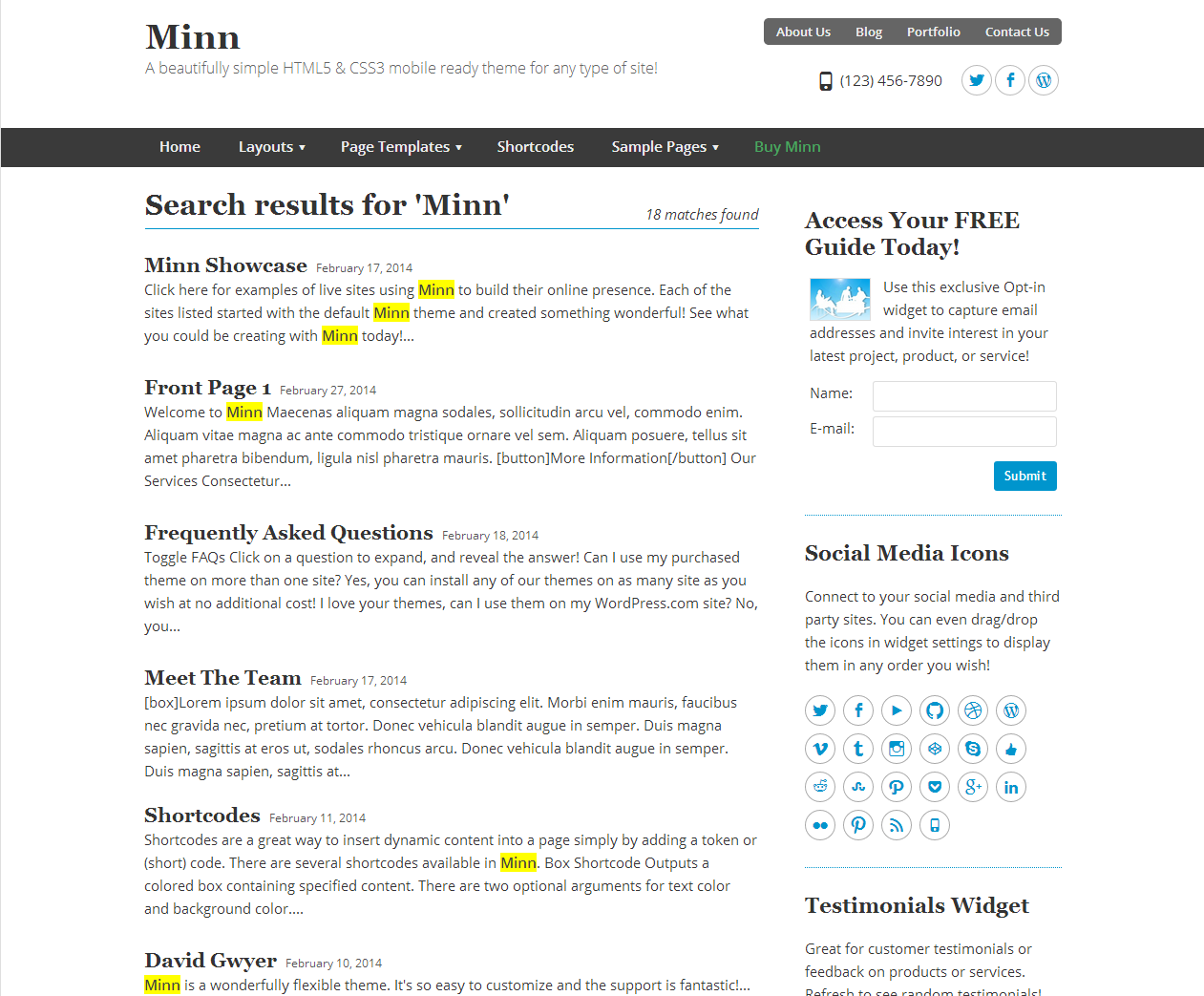 minn-search-results-page