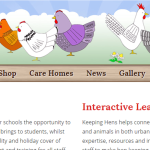 Hens For Hire Featured