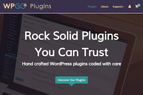 WPGO Plugins