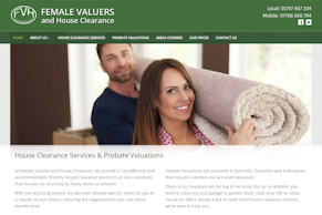 Female Valuers