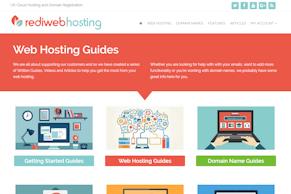 Rediweb Hosting